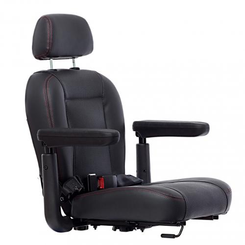 Luxury Adjustable & Breathable Seating