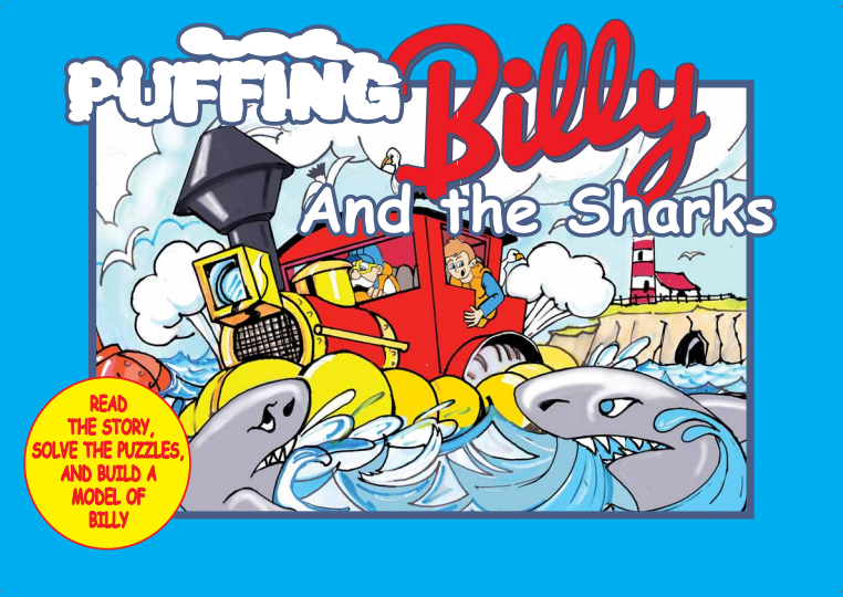 Billy sharks